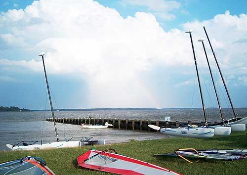 Sailboats Storage Maryland | Boats Maryland