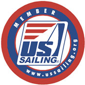 U.S. Sailing Member Logo