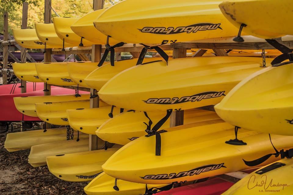 Used SUP & Kayak SALE!!